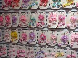 KIDS HAIR PINS