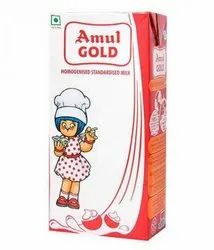 Amul Gold milk, For Home