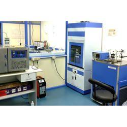 Thermal Pressure Calibration Service