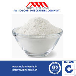 Cosmetics Grade Talc Powder