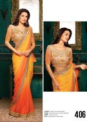 Trendy Saree