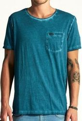 Boys Casual Wear Round Neck Faded Look T Shirts
