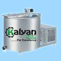 Bulk Milk Cooling System