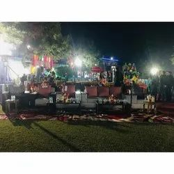 Catering, Decoration Theme Party Organizers Service, local