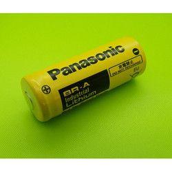 BR-A 3V. Panasonic Lithium Battery