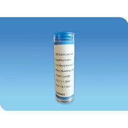 RP(I)99 Haematocrit Capillaries Blue