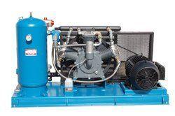 5 HP Biogas Compressor