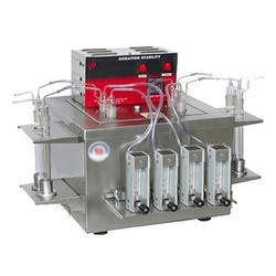 Oxidation Stability System, For Oil And Grease Testing