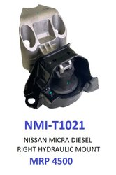 Engine Mounting Micra Hydraulic