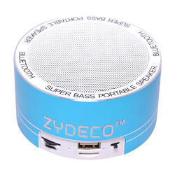 Zydeco A11 Portable BT Speaker