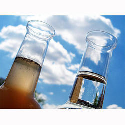 Waste And Used Oil / Lubricants Testing Service