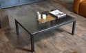 Industrial Center Coffee Table