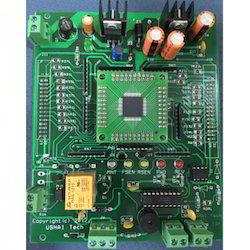 Micro Controller Circuit Design Service