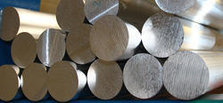 Industrial Alloy Steel Rounds