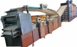 Fully Automatic Papad Making Machine  Sukhoi 800K