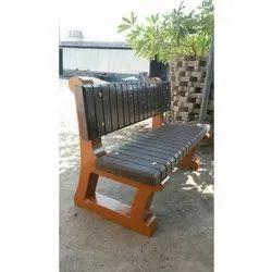 Modular Garden Bench Mold