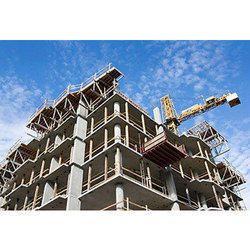 Company Industrial Area Civil Construction Contractors Work