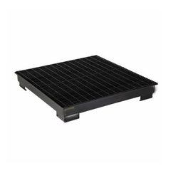 Steel Spill Containment Pallet