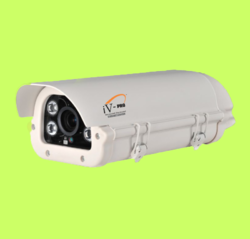 CCTV Varifocal Outdoor Camera - 4MP