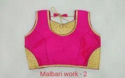 Malburi Fashion Blouse