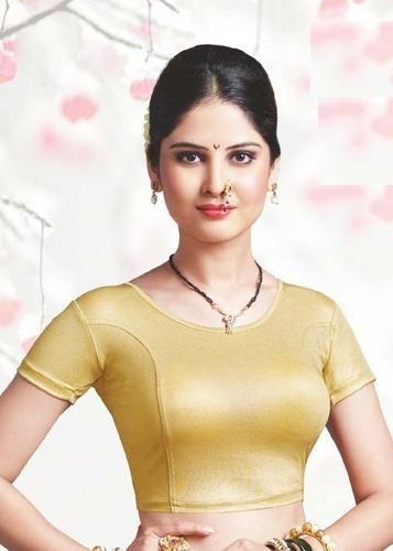 Desi Girl Stretchable Blouse