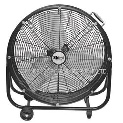 Re-Circulation Fan