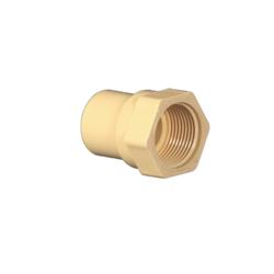 Plastic Female Threaded Adapter