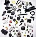 Precision Automotive Parts Plastic Molded Components
