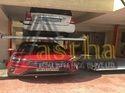 Hydraulic Car Parking Systems