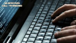 Cyber Crime Investigator Service