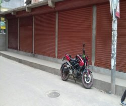 Commercial Space for Hostel, Size/ Area: 20000 Sq Feet