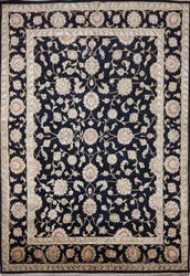 Fine Quality Wool Silk Rugs