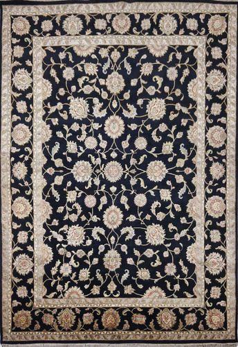 Fine Quality Wool Silk Rugs