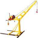 Building Material Lifting Crane