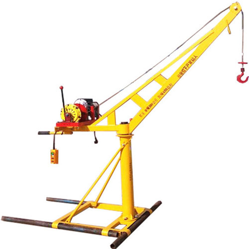 Manual Crane Manufacturer From Ahmedabad