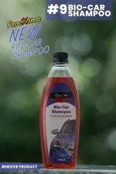 Red Procxima New Bio Car Shampoo