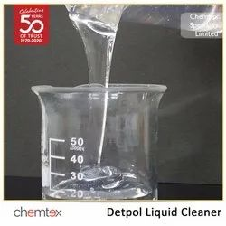 DETPOL Liquid Cleaner