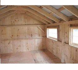 Customized Bunkhouse