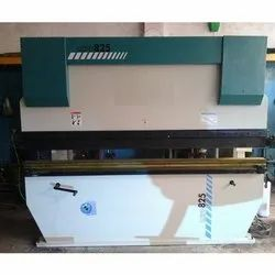 NC Hydraulic Press Brakes Machine