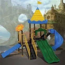OKP-C02 Ok Play Fort