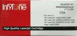 15A  (C7115A) Compatible Toner Cartridge For HP Printers