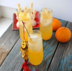 Triple Sec Orange Curacao, Packaging Size: 250-1000 mL