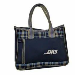 Printed Polyester Ladies Bag