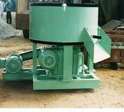 Core Sand Mixing Systems