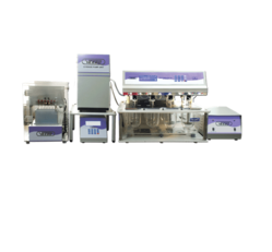 Syringe Pump Auto-Sampler Unit