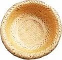 Natural Bamboo Fruit Basket, Size/dimension: 8 Inch