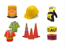 Safety Products, Size: Standard, Model Name/Number: Helmats