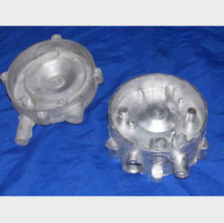 Aluminum Die Casting Parts For Auto Industry