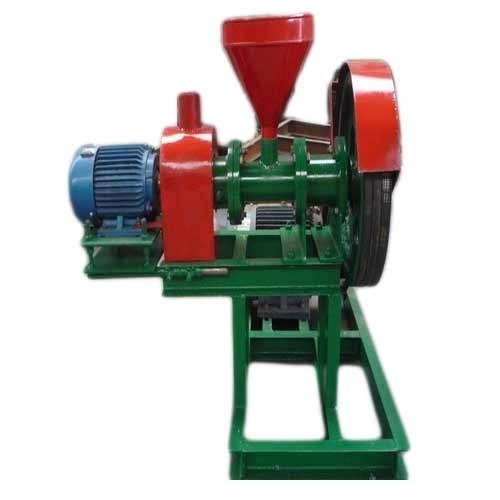 Floating Fish Feed Pellet Making Mill