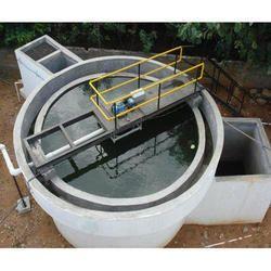 ETP Anoxic Tank